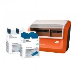 Dispenser cerotti WERO Smart Box® PowerDetect, riempito
