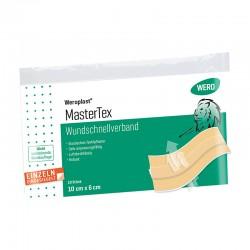 Weroplast® MasterTex Wundschnellverband