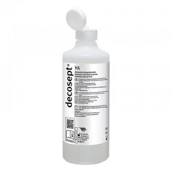 Händedesinfektionsmittel decosept® HA, 500 ml