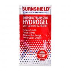 Burnshield® Hydrogel bei Verbrennungen