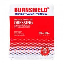 Burnshield Notverband bei Verbrennungen