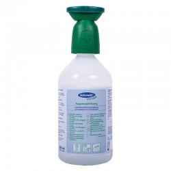 Augenspülflasche NaCl, 500 ml