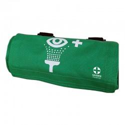 Tasche für Augenspülflasche NaCl, 250 ml