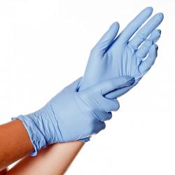 Nitril Handschuhe, 1 Paar