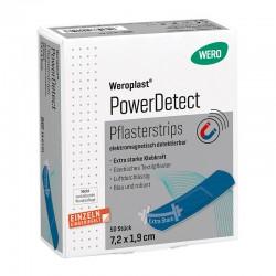 Weroplast® PowerDetect Pflasterstrips