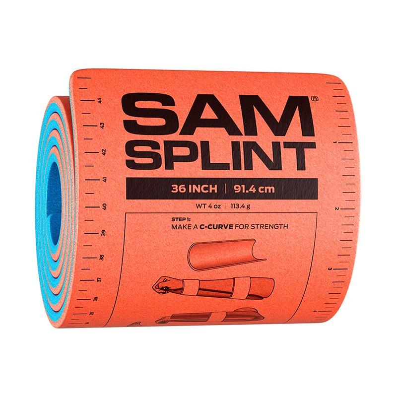 Stecca universale Sam Splint Original